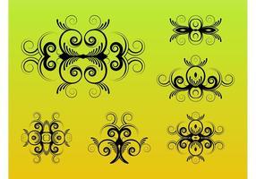 Swirly Graphics