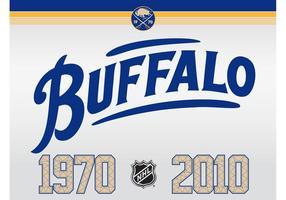 Logotipo de Buffalo