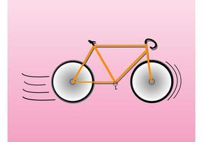 Icône de vélo