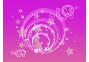 Stjärnor Bakgrund