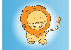 Söt Lion