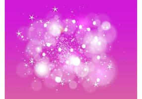 Stars And Bokeh