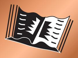 Book-icon-vector