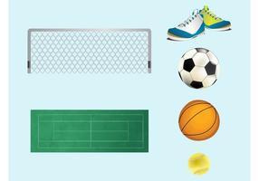 Engranaje de los deportes
