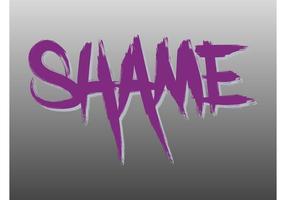 Shame Vector