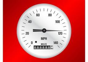 Vecteur de vitesse