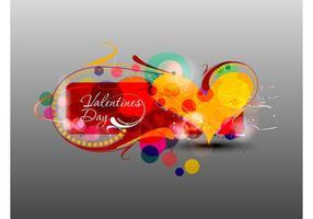 Décoration Valentine