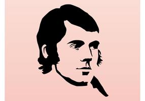 Robert Burns Portrait