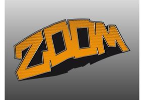 Zoom Graffiti