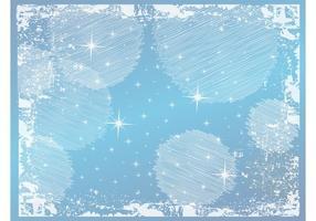 Frost Hintergrund