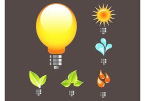 Ecologie Logos