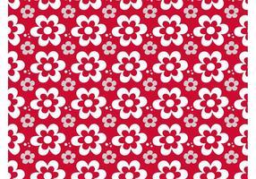Padrões de padrões florais