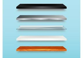 Shelf Vectors