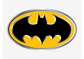Logotipo de Batman