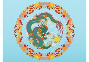 Dragão chinês