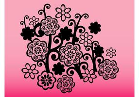 Gráficos Flores