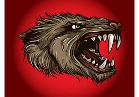 Beast Head