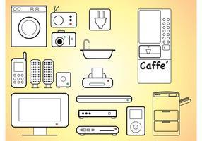 Haushaltsgeräte