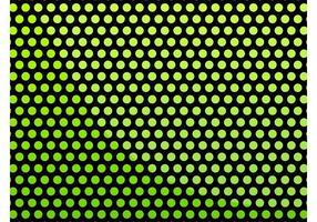 Muster mit Punkten