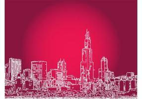 Big City Outlines