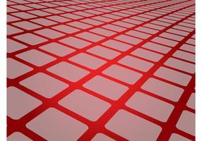 Quadratisches Bodenmuster