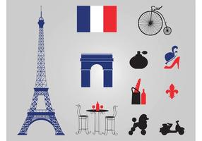 Paris Vectors