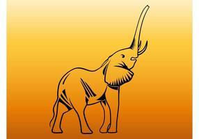 Baby Elephant Graphics