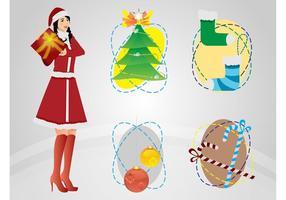 Arte de la Navidad