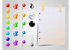 Efectos de escritorio coloridos