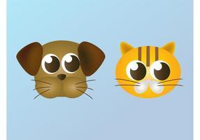 Mascotes de animais