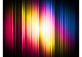 Glowing Lines Hintergrund