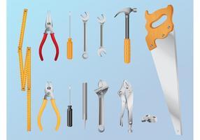 Gráficos de ferramentas
