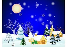 Kerststad
