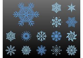 Gráficos de copo de nieve