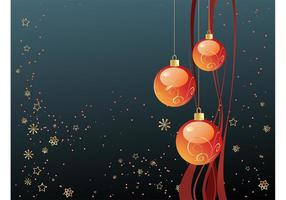 Vrolijk Kerstmis Wallpaper