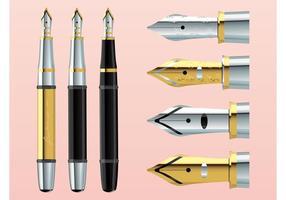 Luxe Pennen
