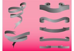 Vektor-Bänder