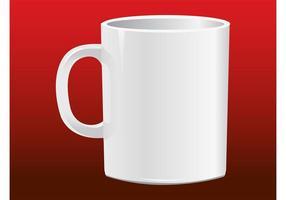 Grundlegende Kaffeetasse