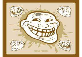 Troll-Grafiken