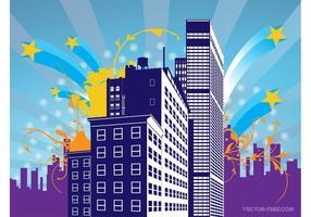 Urban Building Graphics