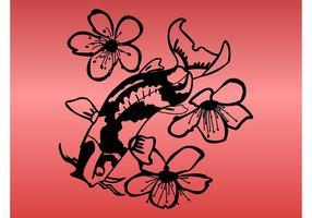 Koi Fish Graphics