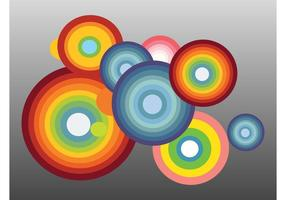 Round Rainbows