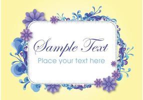 Vector-text-banner