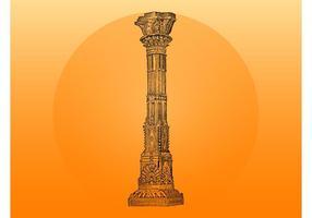 Indian Column