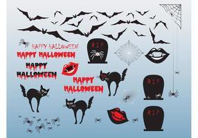 Halloween asustadizo