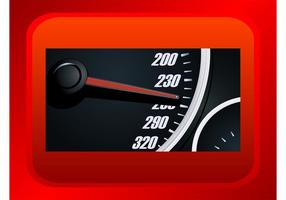 Speedometer Graphics