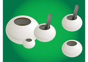 Round Vessels