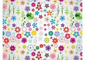 Patrón de primavera