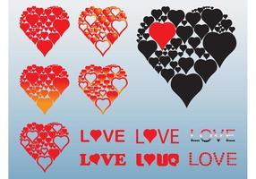 Love Vectors