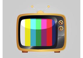 Old TV Icon